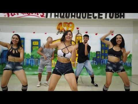 RITMO - The Black Eyed Peas, J Balvin (Bad Boys For Life)   SUPERPIU CIASHOW - Coreografia