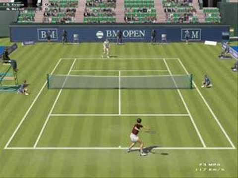игра на пк теннис скачать торрент - фото 8