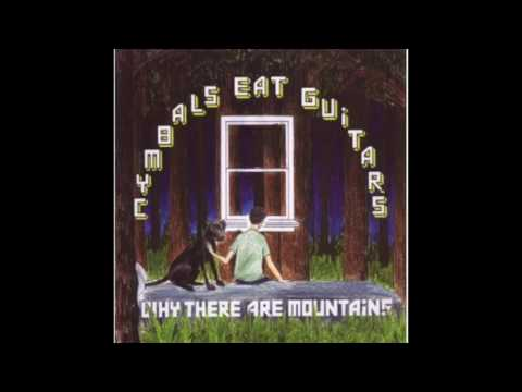 Cymbals Eat Guitars - Why There Are Mountains (Full Album)