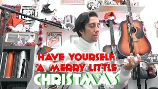 """Bob Dylan   Have Yourself A Merry Little Christmas   cover from """"CHRISTMAS IN THE HEART"""""""