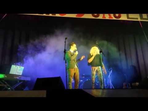 Baby K (Gabri Lui) feat. Tiziano Ferro (Diflo )- Killer. Takkino d'oro 2013