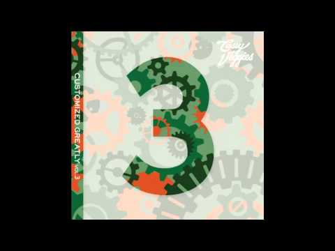 Casey Veggies - PNCINTLOFWGKTA (ft.Tyler, The Creator, Domo Genesis, Hodgy Beats and Earl)