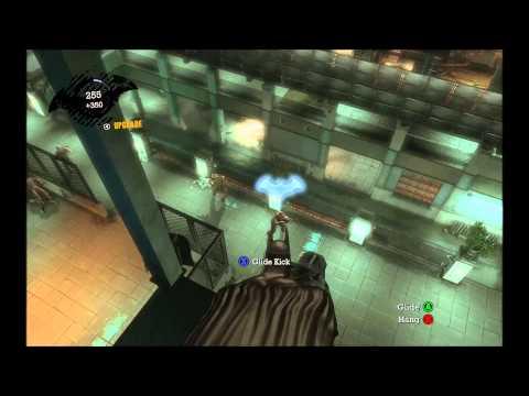 Batman AA Set 2 Part 1