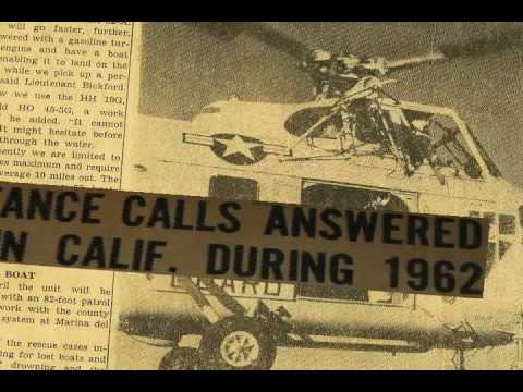 A History of Heroes - Air Station Los Angeles