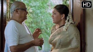 Kushbu fall in love with Lecturer Vishnuvardhan   Kannada Scene   Jeevanadi Movie