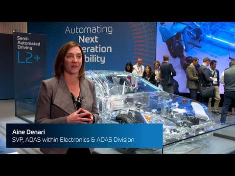 Automotive News Honor: ZFS Aine Denari and Elizabeth