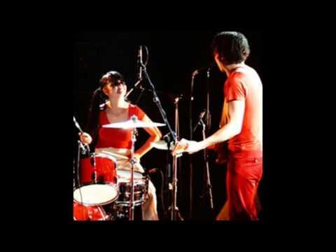 A Boy's Best Friend - The White Stripes (lyrics)