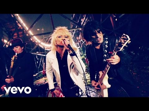 Michael Monroe - Stained Glass Heart