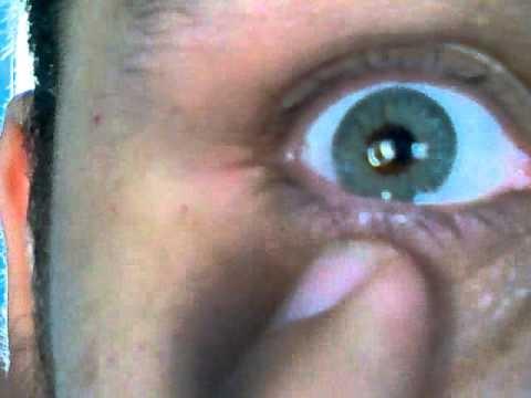 BraziLentes lente de contato verde escuro dark hazel claro light green azul  topazio amazon mel cinza - YouTube 81af61c81a
