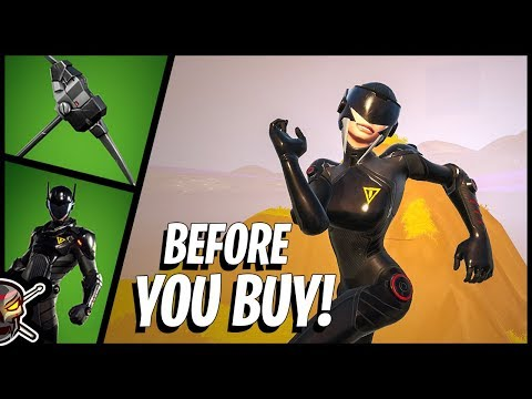 Before You Buy B.R.U.T.E. GUNNER/NAVIGATOR In Fortnite!
