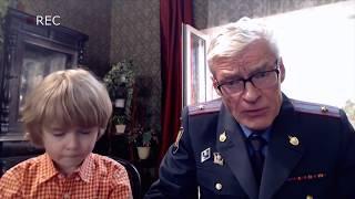 Семья Светофоровых 1 сезон 16 серия Блог