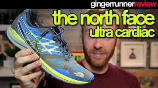 THE NORTH FACE ULTRA CARDIAC REVIEW | The Ginger Runner