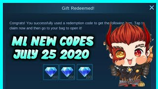 Ml Redeem Code No Limit 2020 - Преузми