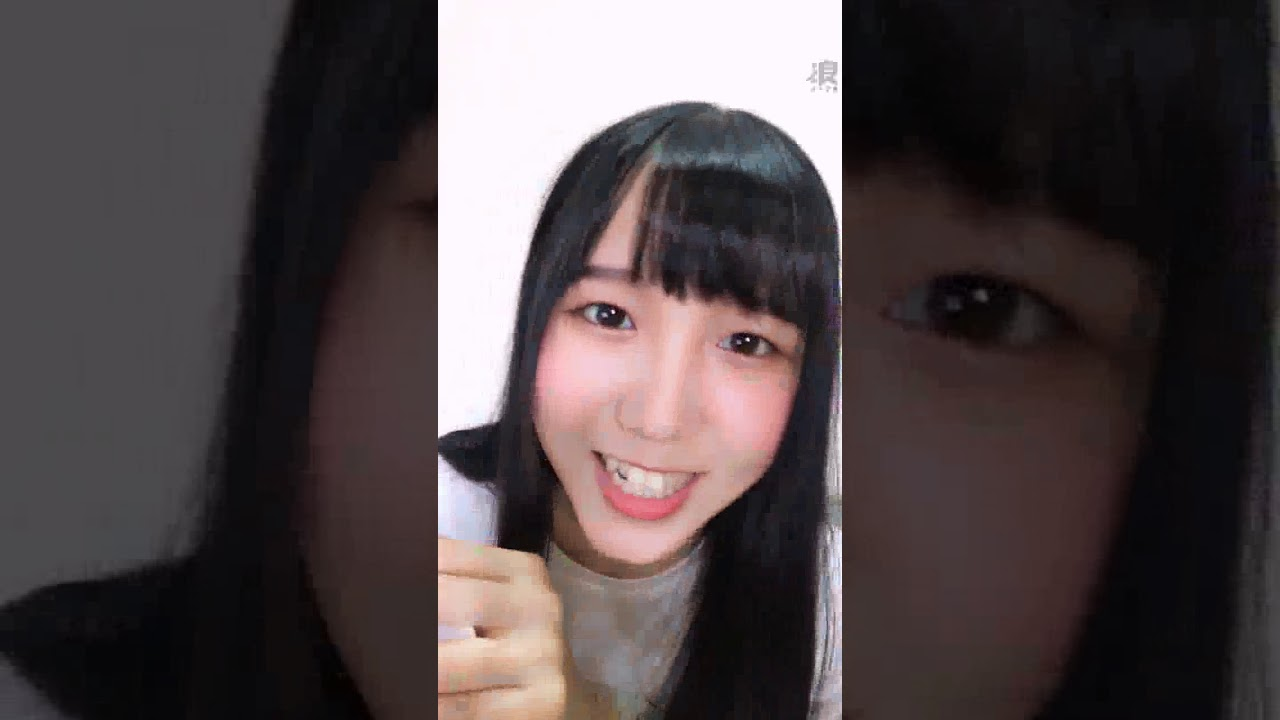 2020 07 07 AKB48 Team TP 劉曉晴「浪LIVE」時間有問題