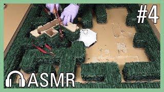 햄스터 미로정원 철거합니다 (ASMR)