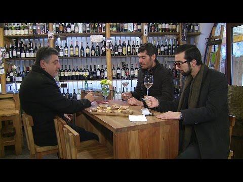 «Հայաստանի գինեգործությունը և հայկական գինիների ուղեցույց» գրքի շնորհանդեսը