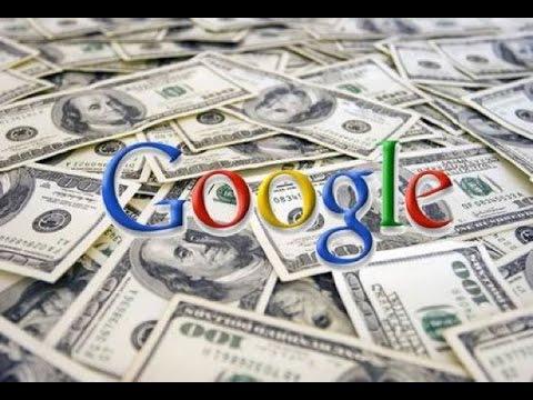 Google: America's Top Lobbyist