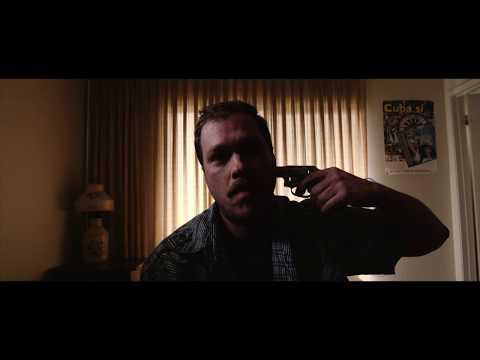 Rob Ramo - The Death of Gary Webb
