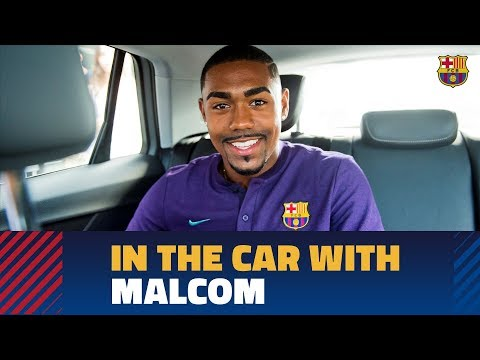 Malcom's most personal interview Mp3