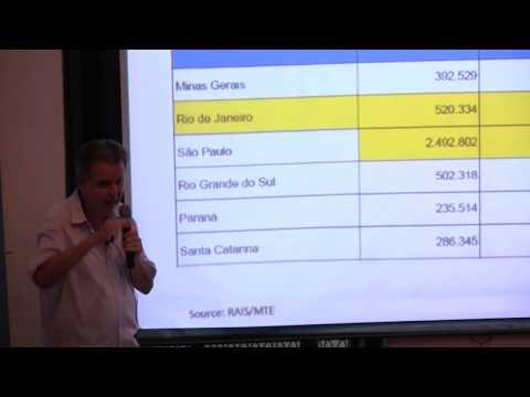 Mauro Osório | Rio Today | Studio-X Rio