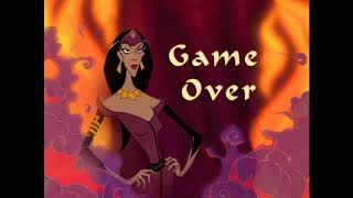 Скачать Game Over Aladdin Nasira S Revenge