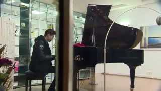 Chanyeol playing piano in roommate full yiruma 39 s