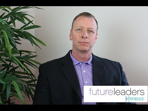 2017 Future Leaders eXperience: Peak Performance with FMI's Doug Baker