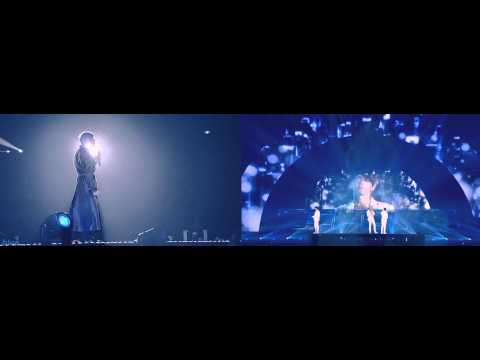 JYJ r a i n y blue 2010,2013