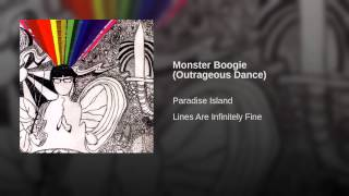 Monster Boogie (Outrageous Dance)