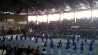 STS Balbalan Drum and Lyre Band - 2011 kalinga ullalim festival champion