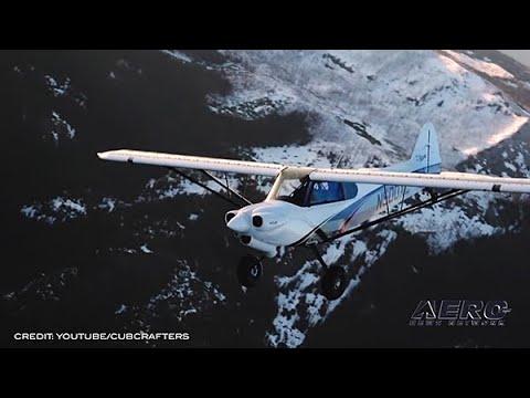 Airborne 01.08.21: ATC Threat, Virgin Orbit, XCub Joins USAF