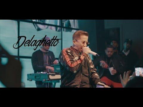 De La Ghetto Performance | Salsa Con Fuego (FULL)