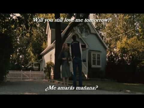 Will You Still Love Me Tomorrow? Subtitulado en Español e Inglés