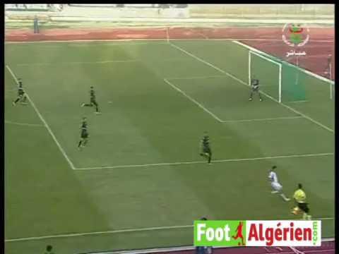 Ligue 1 Algérie (5e journée) : CS Constantine 1 - DRB Tajdenant 2 (but de Chibane)