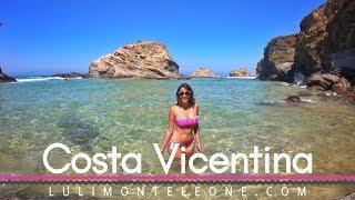 Costa Vicentina: Porto Covo e Sines! 🏖