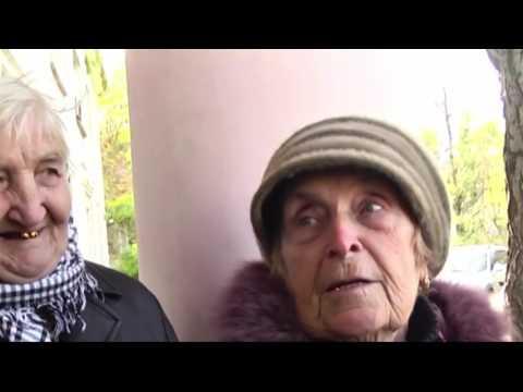Мариуполь — online: проблемы временно перемещенных лиц