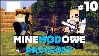 MineMODowe Przygody #10 - WRACAMY DO DOMU | Minecraft z Modami | Vertez & Ulaśka