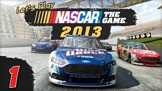 Let's Play NASCAR The Game: 2013 - Daytona 500(The first of a potential new let's play series in NASCAR The Game: 2013! In this introductory episode, I talk at length about the history of NASCAR video games ..., 2014-02-23T17:00:04.000Z)