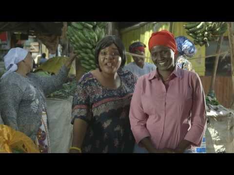 Women's World Bank - Makutano Junction (Advert Jury)