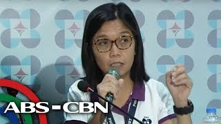 Phivolcs holds press briefing | ABS-CBN News