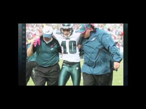 The Dark Side of Sports: Concussions