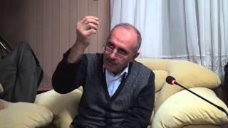 NİSA SURESİ 60-65. AYETLER TEFSİRİ PROF.DR. LÜTFULLAH CEBECİ (07.05.2015)