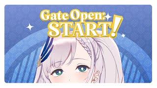 【Original Song】Gate Open: START! - Pavolia Reine (short ver.)