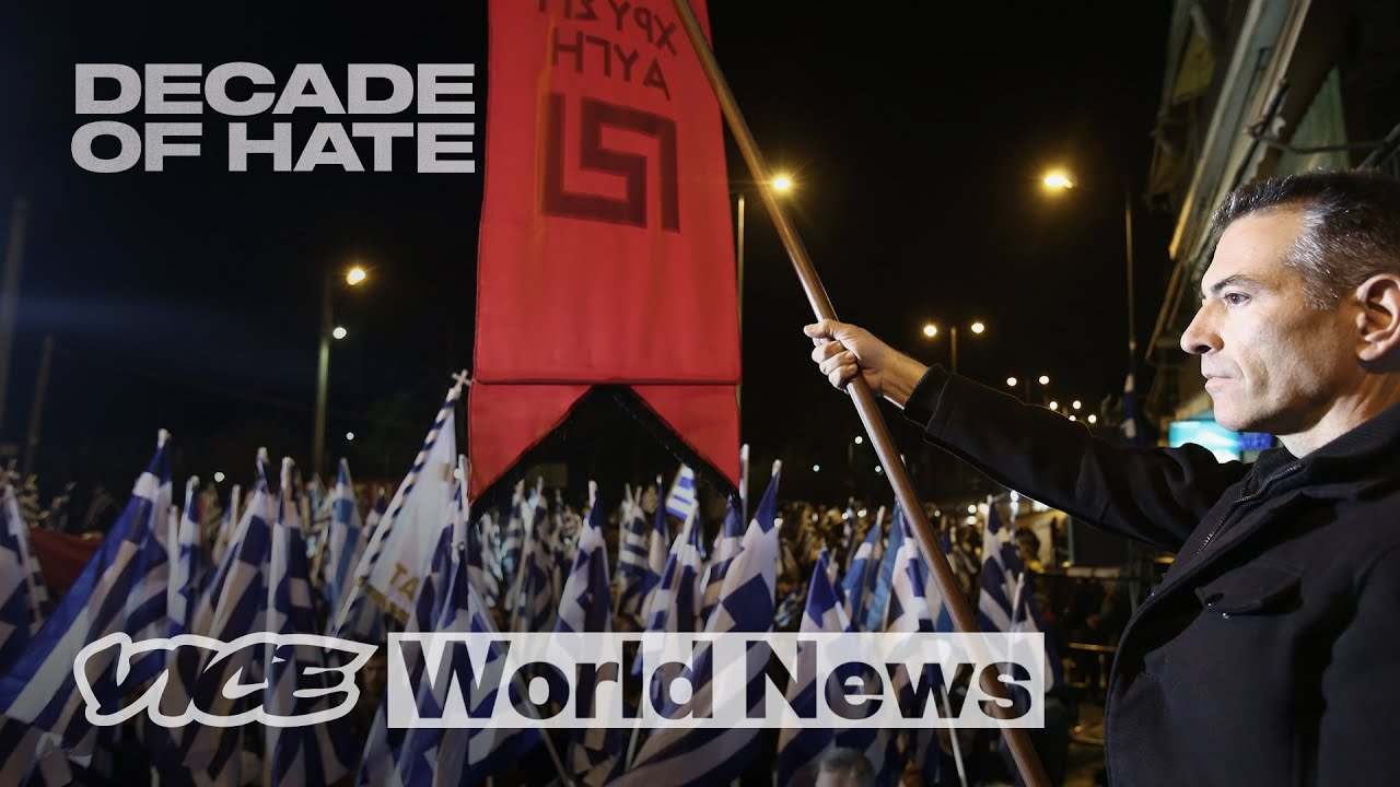 Download How Greece Elected Nazis | Decade of Hate