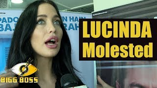Bigg Boss 11 | Eviction Interview | Lucinda Nicholas MOLESTED by Akash