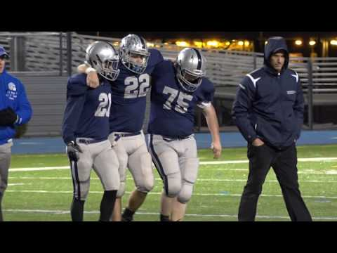 Manasquan 42 Bernards 6 Central Jersey Group 2 State FInals