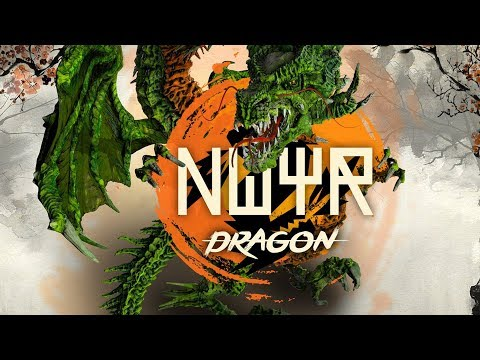 NWYR - Dragon (Extended Mix)