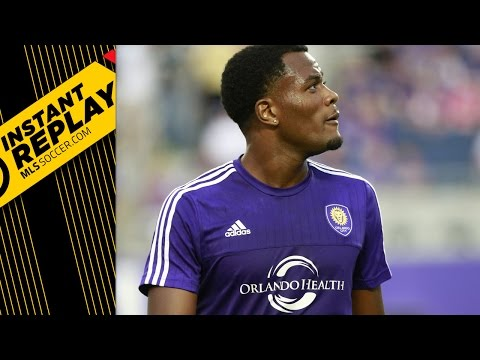 Watch all 6 red cards from Week 20 on Instant Replay