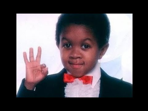 Remember Emmanuel Lewis? He's Now 45! See What He Looks Like Now!