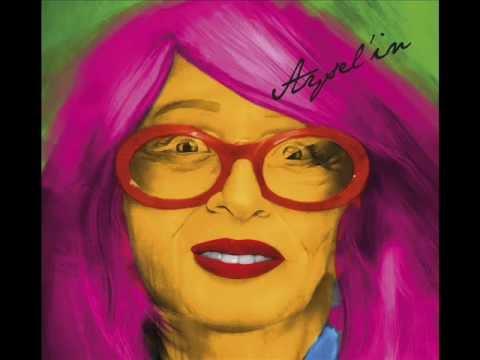 Yasmin Levy - Sevda (Aysel Gürel 2013 Albümü)